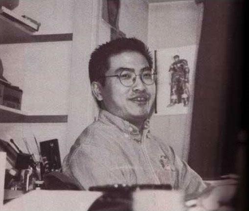 button-only@2x 三浦健太郎(ベルセルク作者)と平沢進との関係は?や病気(病名),顔も調査!結婚はしている?